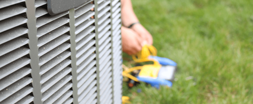 Common AC Problems that can be Avoided with Annual Maintenance
